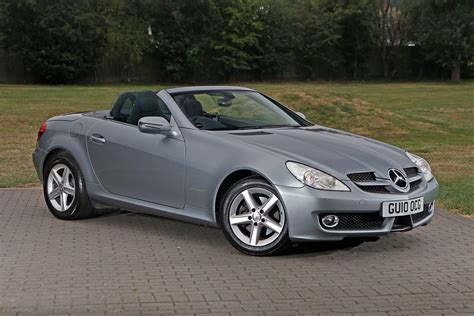 used mercedes used mercedes slk review auto express