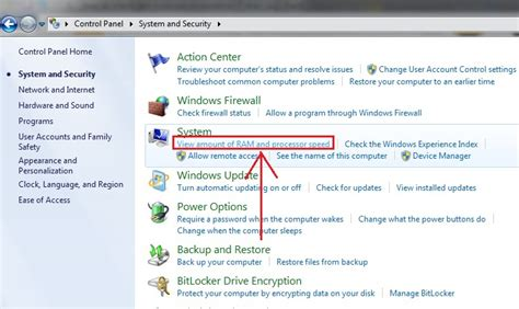 check ram type windows 7 how to check ram type size on windows 7 3 methods with