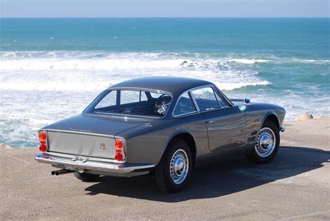maserati sebring maserati sebring 1st series 1963 superleggera classic cars