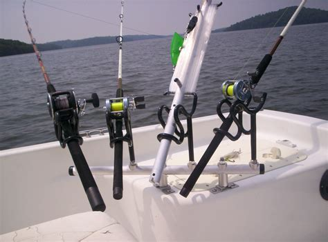 fishing boat rod holders tips on buying fishing rod holders