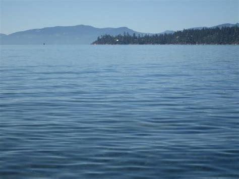 lake tahoe boat rentals incline village nv looking towards cal neva casino picture of lake tahoe
