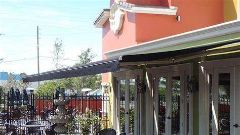 Commercial Retractable Awnings Commercial Retractable Awnings