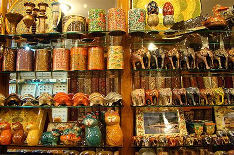 Home Decor Items In India by Handicrafts Industry Of Pakistan Ibex