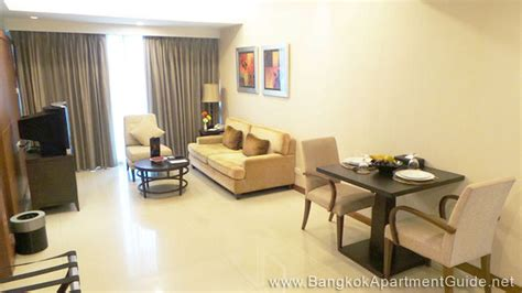 Appartment Guid by Furamaxclusive Sathorn Bangkok Apartment Guide