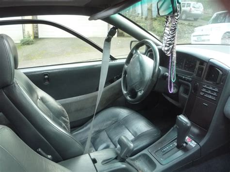 1992 subaru svx interior curbside classic 1992 subaru svx the truth about cars