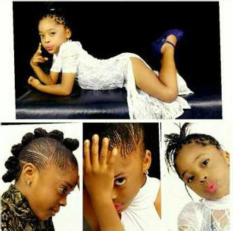 child nonued 7 years these photos of a 7 year old nigerian model has got