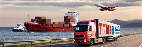 time shipping italy sea and air freight forwarder