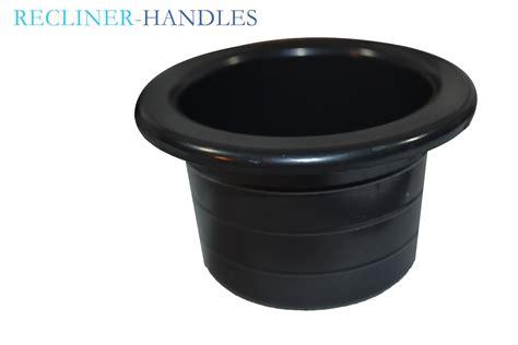 plastic recliner recliner handles cup027 replacement black plastic cup