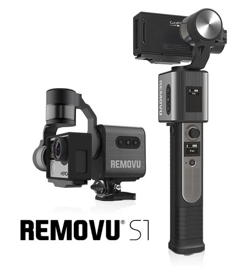Removu Gopro sign up log in