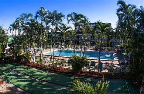 Wyndham Garden Fort Myers by
