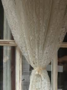blank white frames shabby chic lace