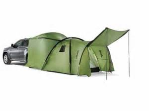 Jeep Tent Kit Jeep Branded Attachable Tent K82213290