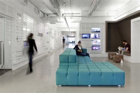 viacom office by architecture information 187 retail