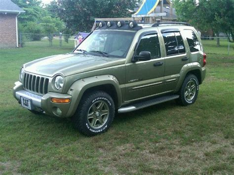 2002 Jeep Renegade 2002 Jeep Liberty Exterior Pictures Cargurus