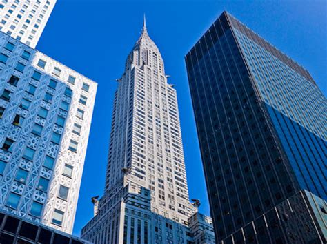 chrysler center nyc new york city office space executive suites new york