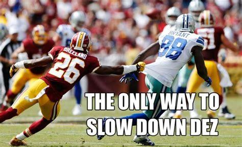 Cowboys Redskins Meme - cowboys vs redskins funny side of the game memes
