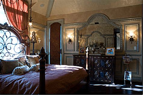 tuscan bedroom tuscan bedrooms what is the tuscan style