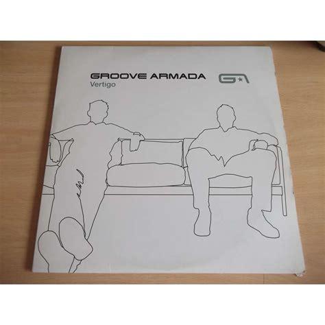 groove armada vertigo vertigo by groove armada lp x 2 with listenandhear ref