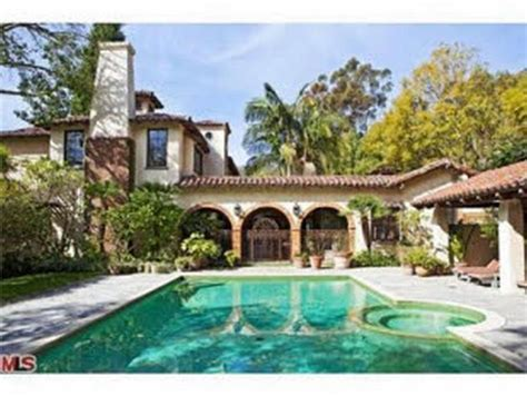 gibson house will mel gibson s house fetch an even grander price the luxury hub