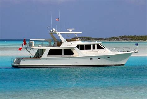 offshore pilot house boats offshore pilothouse boats for sale yachtworld