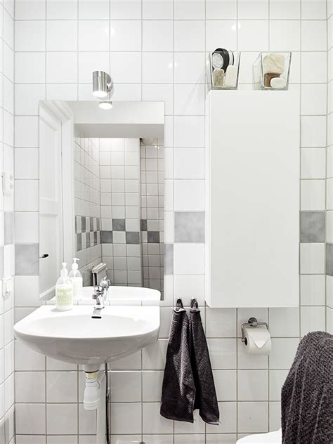 Grey And White Bathroom Ideas by Decordots White And Grey Bathroom