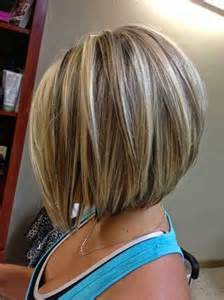 bob haircut with chunky highlites red hair with highlights and lowlights dark brown hairs