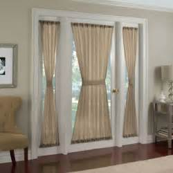 Side Panel Window Curtains Crushed Voile Rod Pocket Side Light Window Curtain Panel Bed Bath Beyond