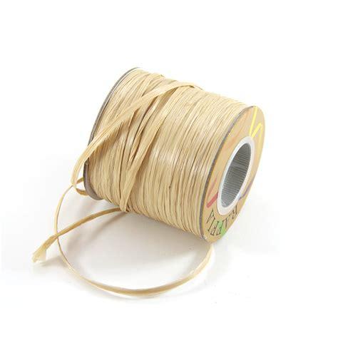 Supplier Ribbon By Apple 1 raffia ribbon raffia bows raffia fiber ribbon