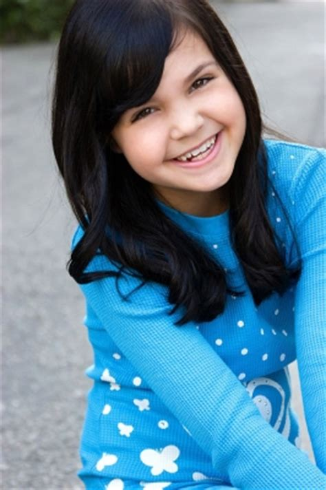 bailee madison kid image normal bailee madison kid headshots actors jpg