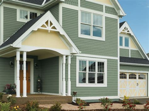 Certainteed Facade Siding - certainteed vinyl siding with scallops siding projects