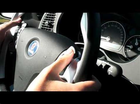 cambio automático con levas en el volante. youtube