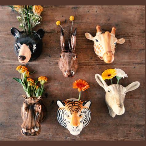 Animal Vase by Animal Wall Vase Animal Vases Buy Uk
