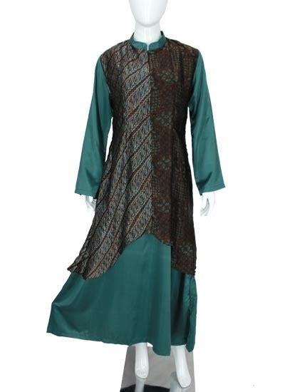 Mukena Abaya Bordir Cocok Untuk Traveling Murah Mukenah Biru gamis pesta batik alyssa green gamis batik murah