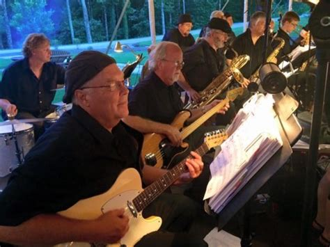 swing set band swing by newland friday night for a free concert with the