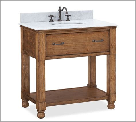 Building Bathroom Vanity Remodelaholic Diy Bathroom Vanity How To