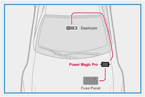 Blackvue Parking Mode Power Magic blackvue power magic pro vehicle battery discharge