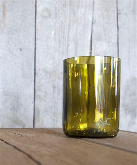 bicchieri verdi bicchieri verdi bottiglia uac acquista ora with bicchieri