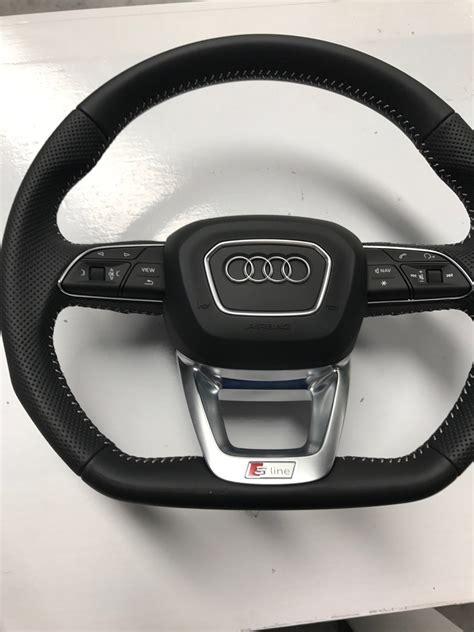 volante audi s3 volante de audi s3 sline a3 q5 universal 7 500 00 en