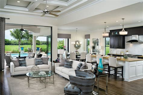 interior model homes montecito model home interior decoration 1269
