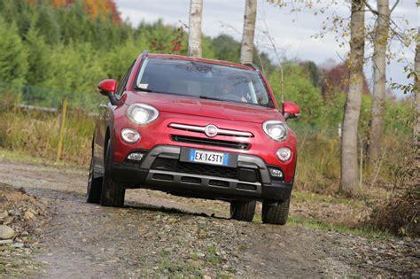 Fiat 500 Test Drive by Test Drive οδηγούμε το νέο Fiat 500x στην ιταλία