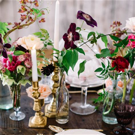 wedding centerpieces martha stewart weddings