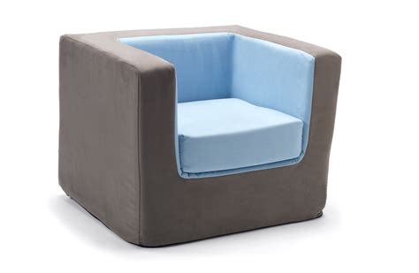 modern cubino chairs and loveseats by monte design