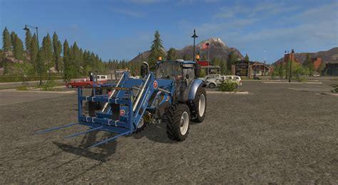 Robert Ls by Robert Fb160 V1 0 Farming Simulator 2017 Mods Ls Mods