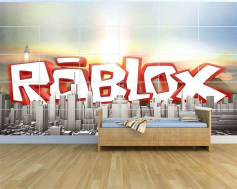 Roblox Huge Kids M Ivell Poster Picture Art By
