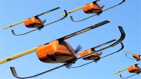 micro drone autonomous drones no longer science fiction