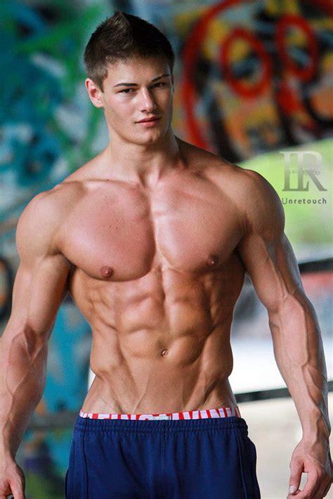 Top Fake Natural Bodybuilders On Youtube Nattyornot Com