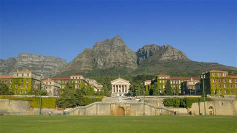 Uct Mba South Africa by Top Five Universities In Africa 2017 Daily Mail Africa