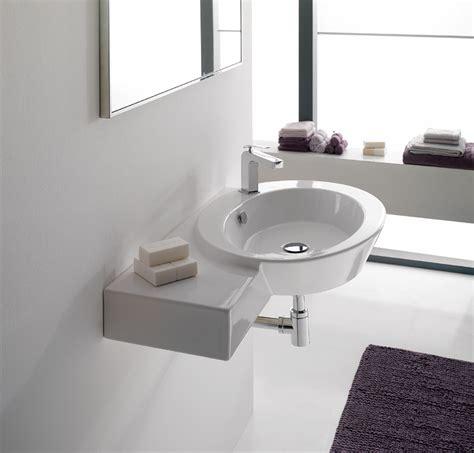 lavabi bagno sospesi lavabo sospeso 87 wish