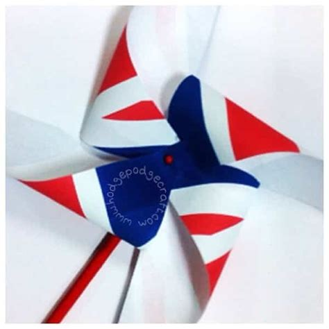 printable union jack bookmarks 10 cute baby shower ideas fit for a prince or princess