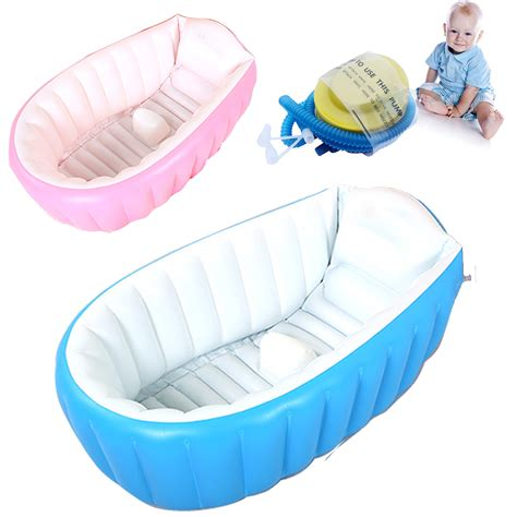 swimming pool bathtub 2017 real top fashion baby ring inflatable tubs infant